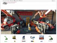 fischer-gabelstapler.de
