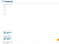 fresenius.com