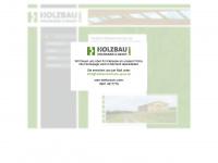 holzbauholzmann.de