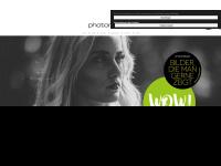photoresque.de Webseite Vorschau