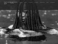 colourartphoto.ch Webseite Vorschau