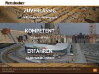 pletschacher.de