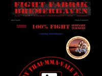 fightfabrik.de