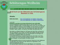 schuetzengau-wm.de