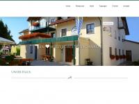 zumhirschen-hirschberg.de Webseite Vorschau