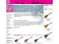musikmarkthamburg.de