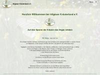 allgaeuer-kraeuterland.de