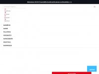 hark.de Webseite Vorschau