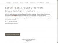 bamlach.info
