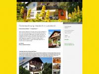 ferienwohnungen-lenzkirch.de