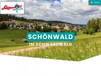 schoenwald.net