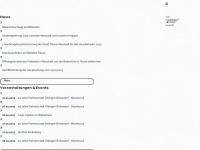 titisee-neustadt.de Webseite Vorschau