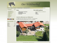 waeldnerhof.com