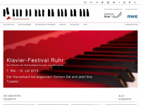 klavierfestival.de