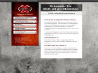 xdream.li Webseite Vorschau