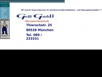Gessl-gmbh.de