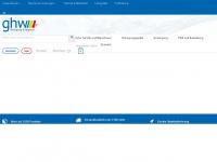 ghw-gmbh.de
