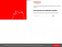 bueroboss.de Webseite Vorschau