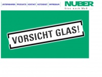 Glaserei-nuber.de