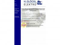 gloeckl-elektro.de