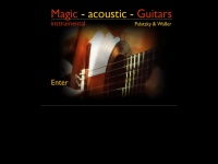 magic-acoustic-guitars.de