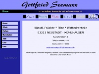 gottfried-seemann.de