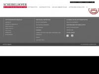 kipptransporter.at Webseite Vorschau