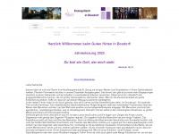 zumgutenhirten-boxdorf.de Webseite Vorschau