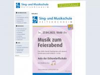 musikschule.veitshoechheim.de