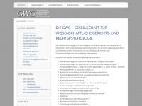 gwg-institut.com