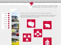 hadersdorfer-reisen.de