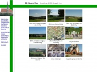kirchberg-inn.de Webseite Vorschau