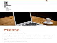 hauenstein-gmbh.de