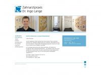 zahnarzt-dr-lange.de