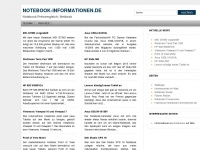 notebook-informationen.de