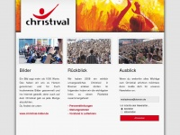 Christival.de