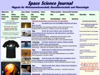 spacesciencejournal.de