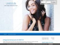 4match.de Webseite Vorschau