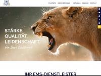 highq-electronic.de Webseite Vorschau