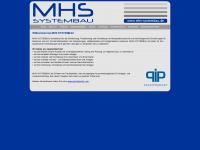 Mhs-systembau.de