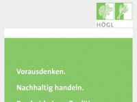 hoegl.de