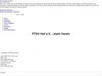 ptsv-hof.de