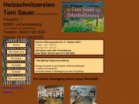 Holzschnitzereien-sauer.de