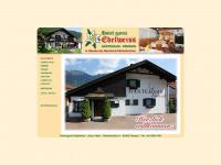 hotel-garni-edelweiss.de