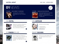 hotelkent.de