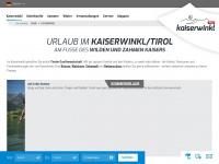 kaiserwinkl.com