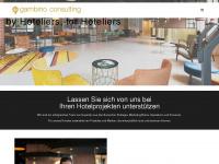 gambinoconsulting.com