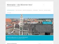 marienplatz.de