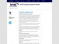 hplusm.com