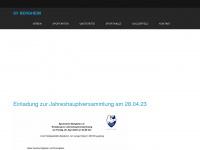 sportverein-bergheim.de